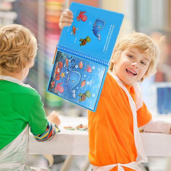 Cadoul perfect pentru copii, copiii le adoră image