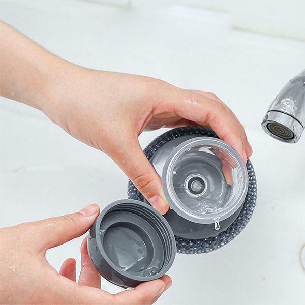 Ușor de spălat vasele image
