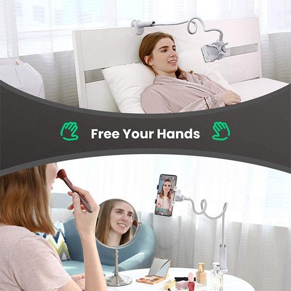 Eliberați-vă mâinile image