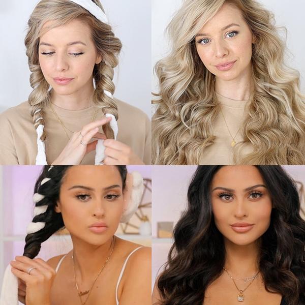 Potrivit pentru toate tipurile de păr image