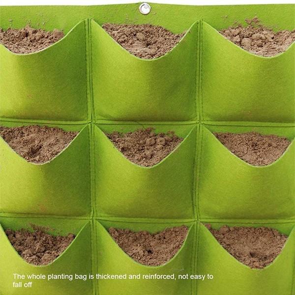 9 buzunare pentru plante image