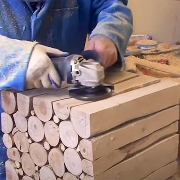 Potrivit pentru toate tipurile de lemn image