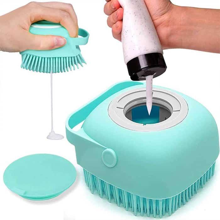 Rezervor pentru șampon image
