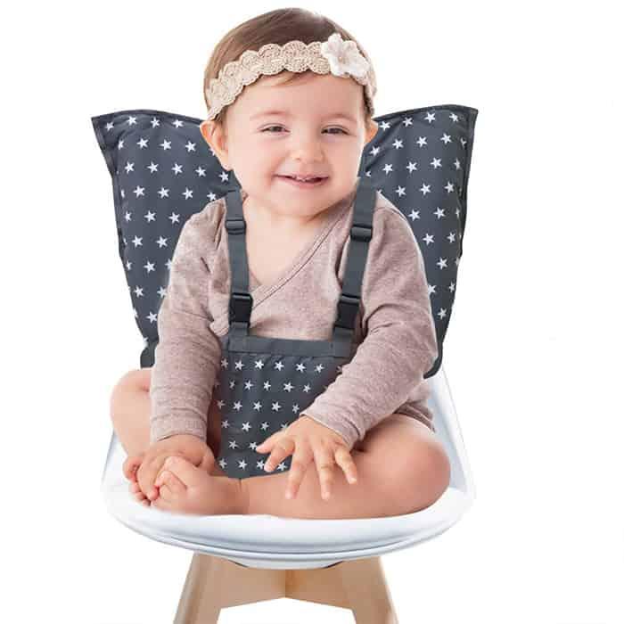 Hamul este potrivit pentru majoritatea scaunelor image